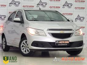 Chevrolet Onix 1.0 Lt 5p Impecável!