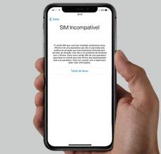 Desbloqueio Iphone Xs Xr X 8 7 T-mobile Metropcs Sprint At&t
