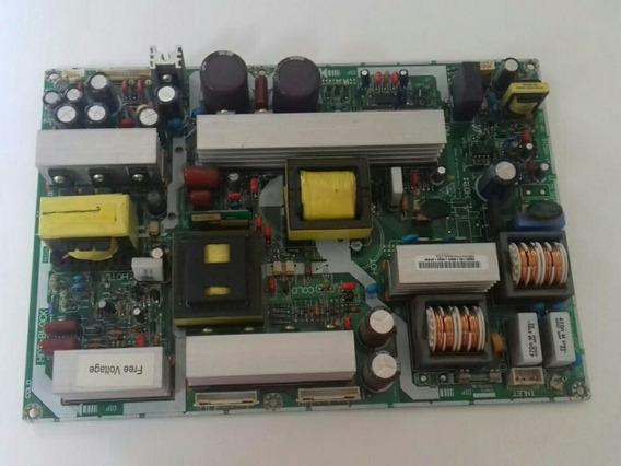 Placa Fonte Samsung Ln40r51b Original Seminova