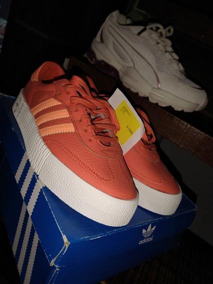Zapatillas adidas Sambarose W