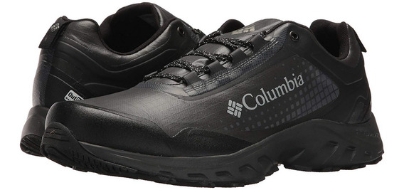 Tenis Columbia Irrigon Outdry Impermeável Original Xtrm