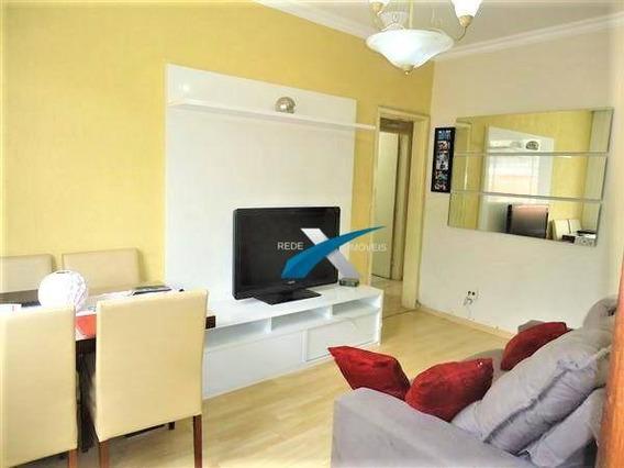 Apartamento Reformado, 3 Quartos, 1 Vaga - B. Sagrada Família - Ap5409