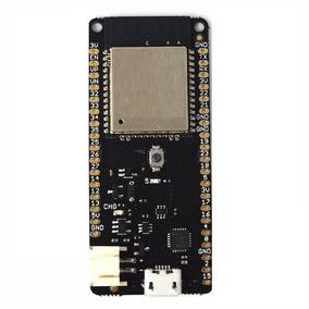Wemos Lolin32 V1.0 Esp32 Esp 32 Wroom-32 Wifi Ble Dual Core
