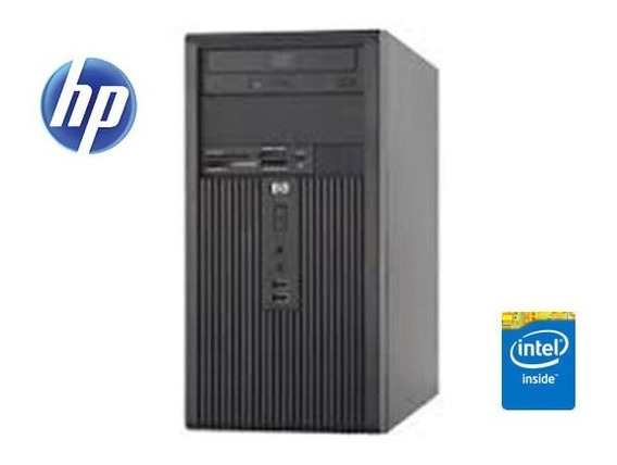 Desktop Hp 6300 Mt Qv982av#077 + Monitor Samsung 733nw