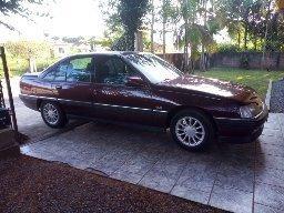 Chevrolet Omega 2.0 Gls