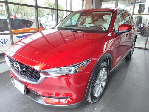 Imagen 1 de 15 de Mazda Cx5 Signature 2021 Ta