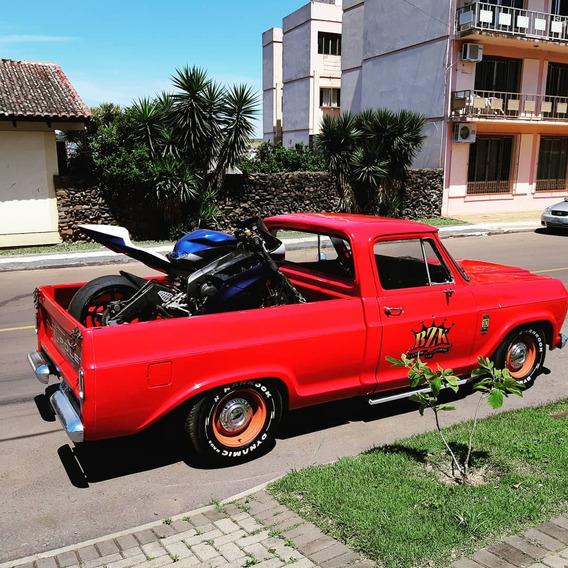 Chevrolet C10 Luxo