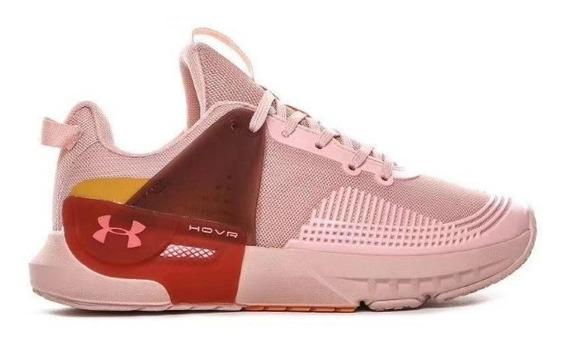 Zapatillas Tenis Under Armour Mujer Nueva Colección