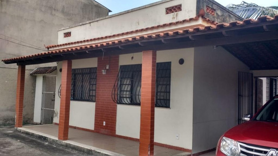 Casa Em Trindade, São Gonçalo/rj De 120m² 3 Quartos À Venda Por R$ 450.000,00 - Ca214479