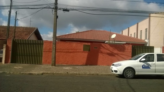 Casa Residencial Para Venda - 12538