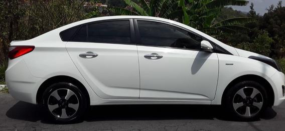 Hyundai Hb20s Impress Flex Aut. 2015