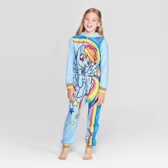 My Little Pony Pequeño Pony Pijama Original Disney Niña 4/5