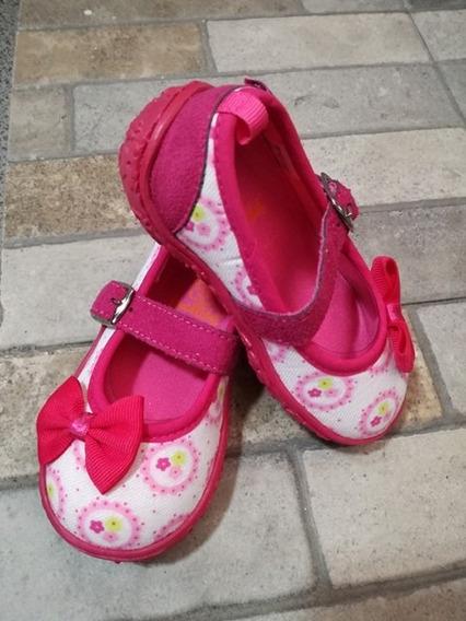 Zapatos Precaminadores Para Niña Bebe