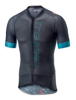 Camisa Masculina Climber 2.0 Castelli