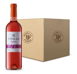 Vino Rosado Pomar (6 Bot) 0,75l