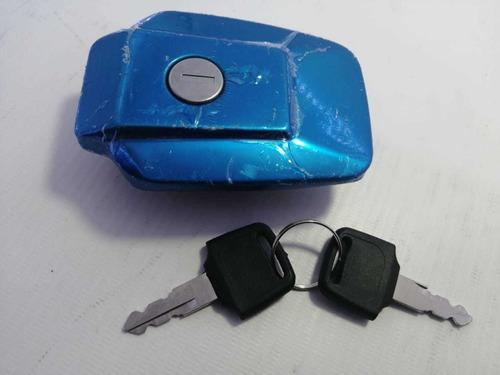 Tapa Tanque Gasolina Rx115/libero110