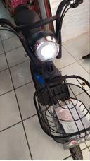 Xp1 Moto Elétrica