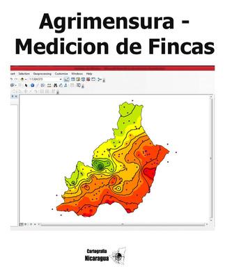 Servicio De Medición De Fincas (agrimensura)