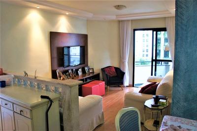 Apartamento - Indianopolis - Ref: 32043 - V-57859733