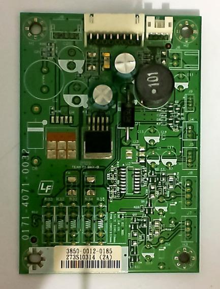 Placa De Aúdio Tv Gradiente Plt-5071