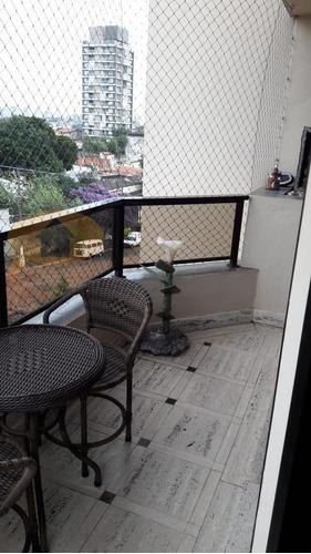 Apartamento - Ref: 8224