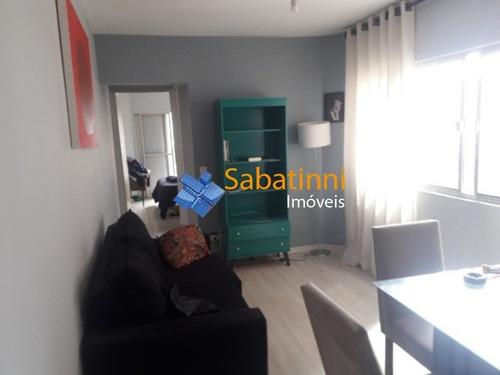 Apartamento A Venda Em Sp Higienopolis - Ap02661 - 68402807