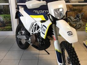 Husqvarna 701 Enduro 2018