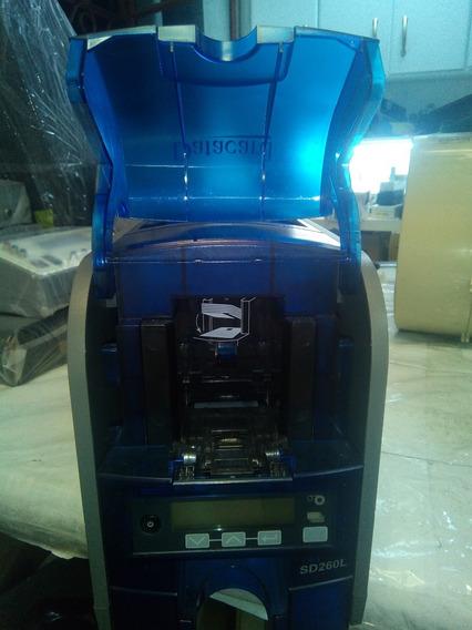 Impressora De Cartão Datacard Sd260l Modelo Px30