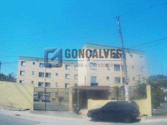 Venda Apartamento Santo Andre Jardim Alvorada Ref: 119296 - 1033-1-119296
