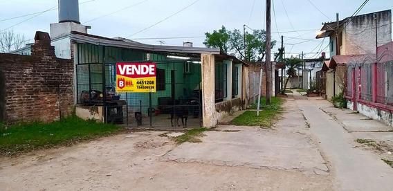 Casa Independiente En Bo Raota, 1 Dorm Con Posibilidad De 2