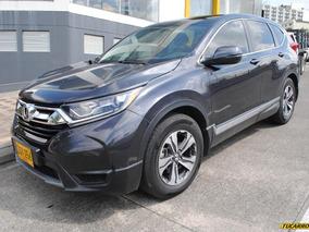 Honda Cr-v City Plus 4x2 2.4l 5dr 2wd Lx