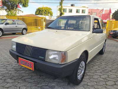 Fiat Uno Mille 1.0 2p