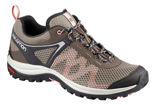 Zapatillas Mujer Salomon - Trekking - Ellipse Mehari