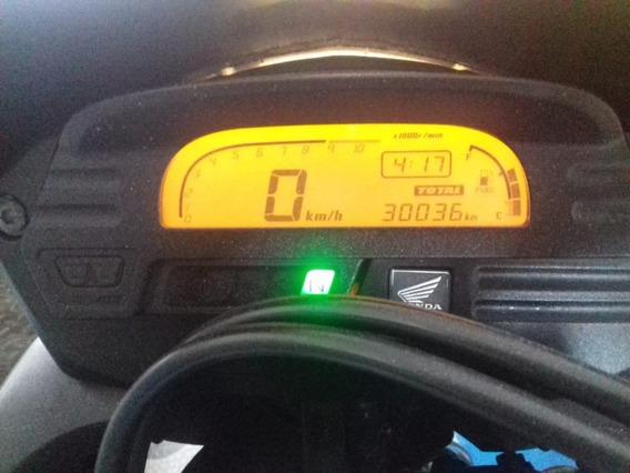 Honda/xre 300 Ano 2011 Vermelha