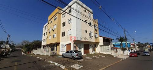 Apartamento Com 2 Dormitórios À Venda, 49 M² Por R$ 165.000 - Marrocos - Gravataí/rs - Ap0647