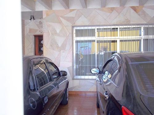 Imagem 1 de 15 de Sobrado - Vila Bertioga - Ref: 6649 - V-6649