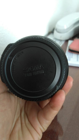 Lente Nikon 18-200mm 1:3.5-5.6g Ii Ed