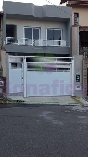 Casa A Venda, Vila Galvão, Jundiaí. - Ca10399 - 69236273