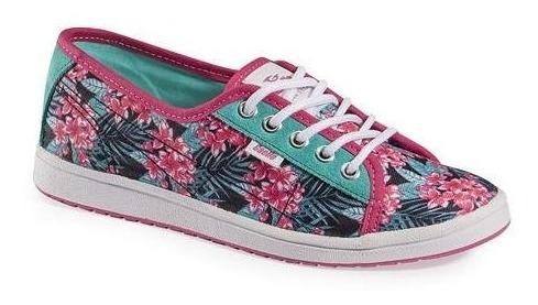 Zapatillas Gaelle Mujer #6754w