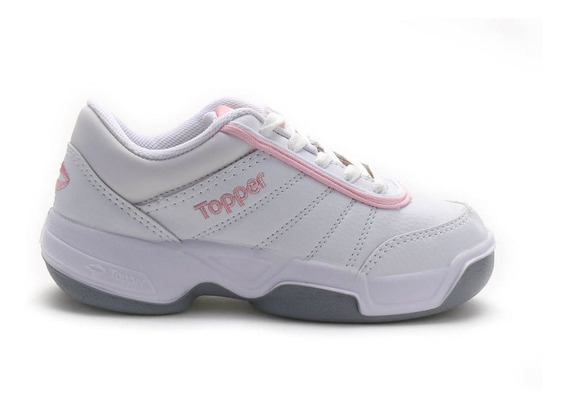 Zapatillas Tennis Topper The Break Ii Kids Niños 28322 On