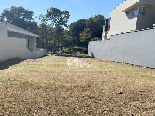 Imagem 1 de 12 de Terreno À Venda, 608 M² Por R$ 560.000,00 - Condomínio Jardim Theodora - Itu/sp - Te1198