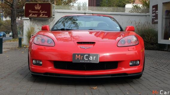 Chevrolet Corvette 6.2 6s Grand Sport 2012