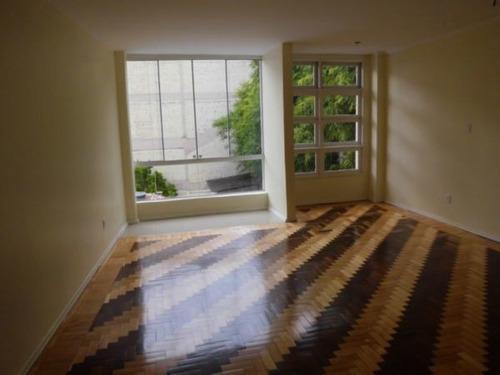 Apartamento Centro Historico Porto Alegre - 2317