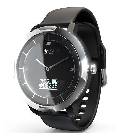 Lokmat Mk09 Relógio Inteligente Quartzo Digital Movimento An