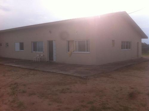 Chácara Com 4 Dormitórios À Venda, 7000 M² Por R$ 1.800.000,00 - Chácara São Bento - Vinhedo/sp - Ch0020