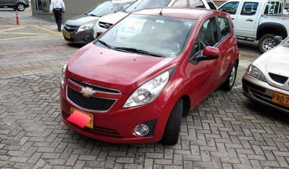 Chevrolet Spark Gt Ltz 1.200cc
