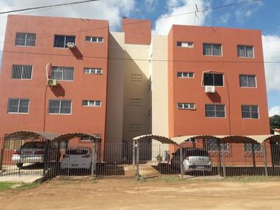 Apartamento Em Neópolis, Natal/rn De 60m² 2 Quartos À Venda Por R$ 87.000,00 - Ap251009
