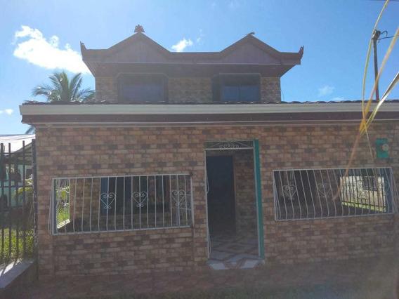 Se Vende Casa En Paso Canoas