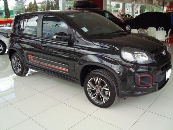 Fiat Uno Way 0km 2020 Anticipo $100.000 Cuotas 0% Interés A-