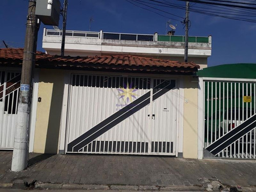 Sobrado Jardim Maringá São Paulo/sp - 1027